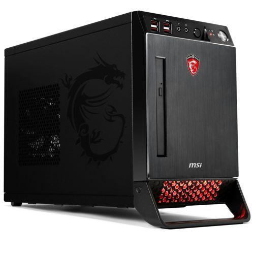 PC de Bureau MSI NightBlade B85C-082EU (i5-4460, RAM 8 Go, HDD 2 To, GTX 970)
