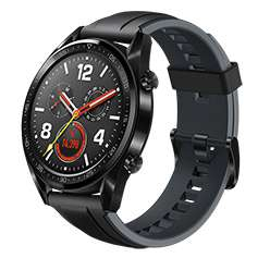 Montre connectée Huawei Watch GT Sport