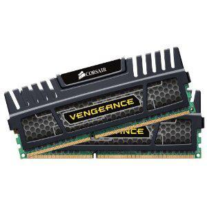 Mémoire RAM Corsair Vengeance DDR3 16Go CL10