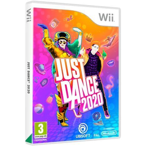[Précommande] Just Dance 2020 sur Nintendo Wii (29.99€) / PS4 & Xbox One (38.99€) / Switch (44.14€)