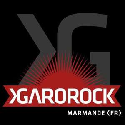 Pass 3 Jours pour le festival Garorock