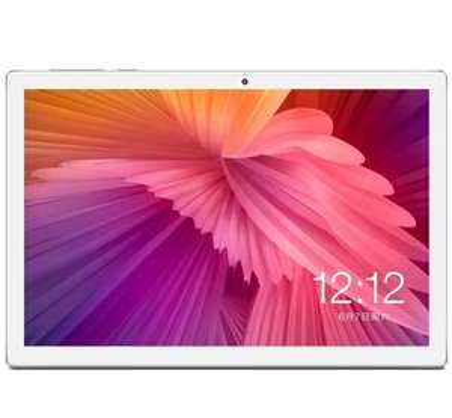 "Tablette tactile 10.1"" Teclast M30 - WQHD+, Mediatek Helio X27, 4 Go de RAM, 128 Go, 4G (B20) / Wi-Fi, blanc (via coupon)"
