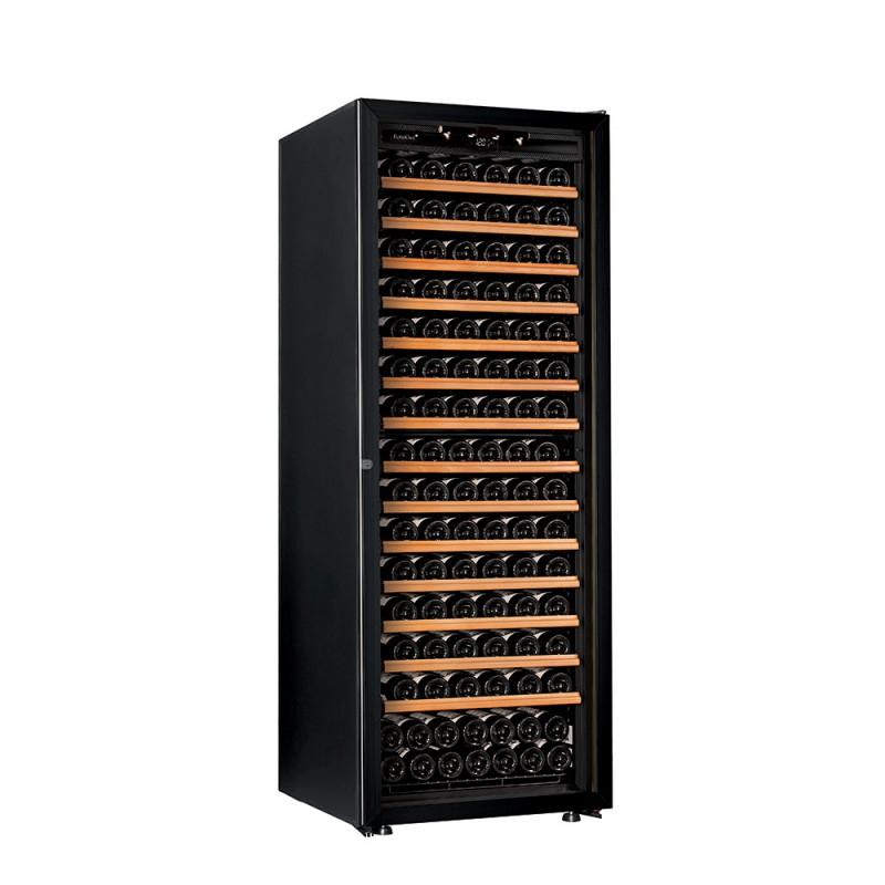 Cave à vin de vieillissement Grand modèle, gamme Première (eurocave.com)