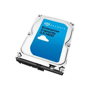 Disque dur interne Seagate Enterprise-  6 To (Frontaliers Suisse)