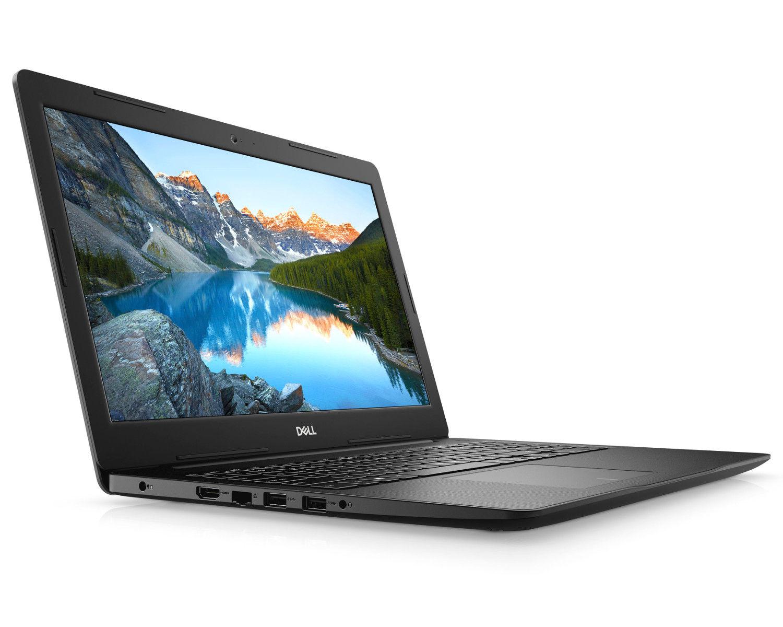 """PC Portable 15.6"""" Dell Inspiron 15 3585 - Full HD, AMD Ryzen 5-2500U, SSD 256 Go, RAM 8 Go, RX Vega 8, Windows 10"""
