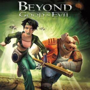 Sélection de jeux Ubisoft en promotion sur PC - Ex : Beyond Good & Evil (Dématérialisé, Uplay)