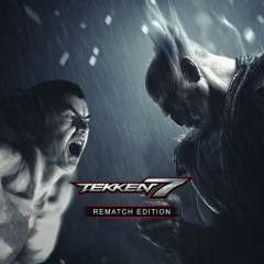 Jeu Tekken 7 - Rematch Edition sur PS4 (Dématérialisé)