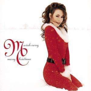 Les albums de Noel gratuits - Ex : Mariah Carey - Merry Christmas gratuit