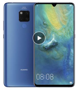 "Smartphone 7.2"" Huawei Mate 20 X - 4G"