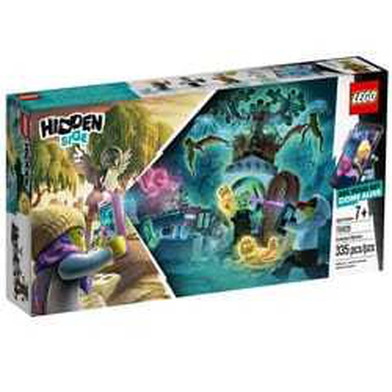 Jouet Lego 70420 -  Le Cimetière Mystérieux
