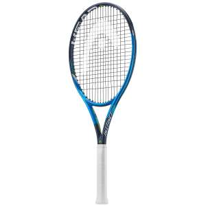 Lot de deux raquettes de tennis Head Graphene Touch Instinct (protennis.fr)