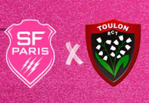 [Étudiants] Place pour le match de Rugby de Top 14 - Stade Français vs Toulon à 1€ - Paris (75)