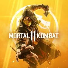 Mortal Kombat 11 sur PS4 (Dématérialisé)