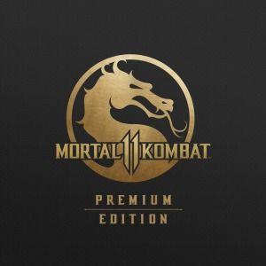 Mortal Kombat 11 - Premium Edition sur PS4 (Dématérialisé)