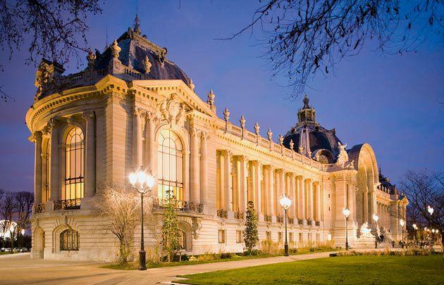 Visite Gratuite et visite guidée gratuite de l'exposition Yan Pei-Ming / Courbet- Petit Palais Paris (75)