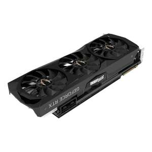 Carte Graphique Zotac Gaming GeForce RTX 2080 Ti AMP - 11 Go (Frontaliers Suisse)