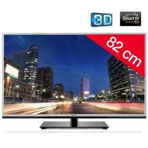 Télévision Toshiba 3D 32TL933F Full HD