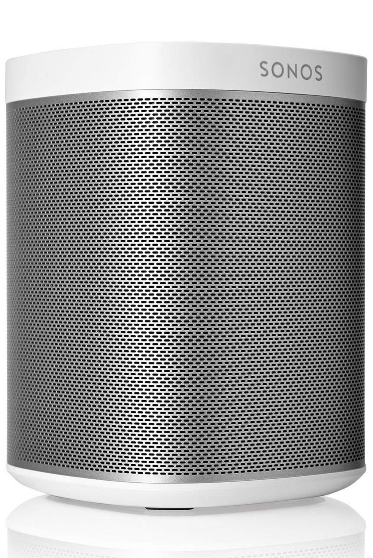 Enceinte Wi-Fi Sonos Play:1 - Blanc ou Noir