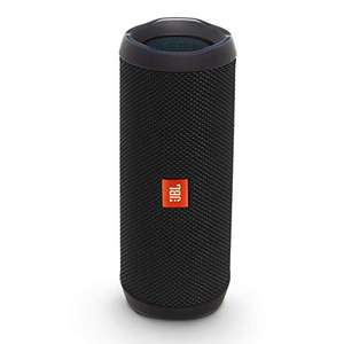 Enceinte sans-fil Bluetooth JBL Flip 4 - Noir