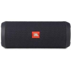 Enceinte Sans-fil JBL Flip 3 Stealth Noir - Bluetooth, Noir