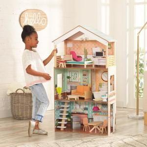 Maison de poupée Kidcraft Dottie