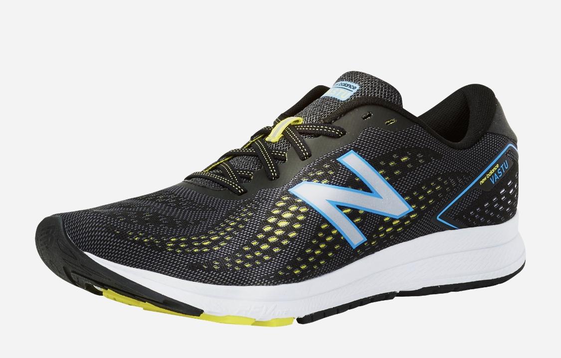 Baskets de running pour homme New Balance Vastu