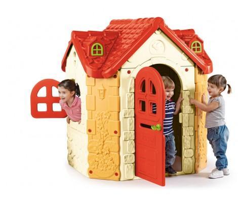 Sélection de produits en promotion - Ex : Cabane pour enfants Feber - Le Manoir