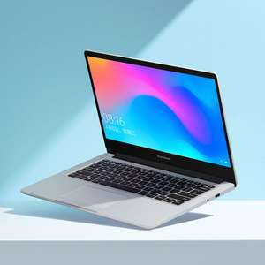 "PC Portable 14"" Xiaomi RedmiBook Pro Laptop - i7-10510U, 8 Go RAM, SSD 512 Go, GeForce MX250, QWERTY"