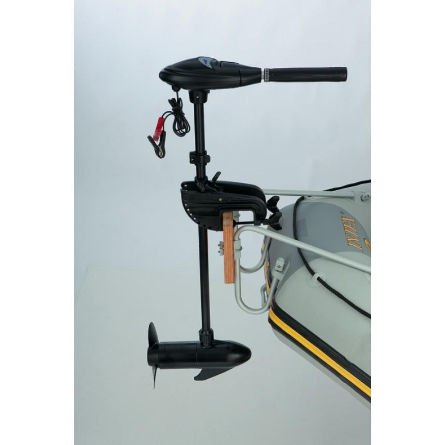 moteur électrique Intex pour bateau gonflable (12V)