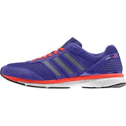 Chaussures Adidas Adizero Adios Boost 2 PE15
