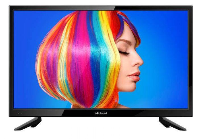 """Sélection d'articles en promotion - Ex: Tv 24"""" Polaroid TVLED24HD - LED, HD, Noir"""