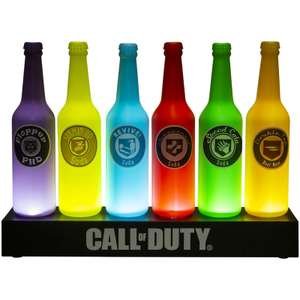 Lampe Call of Duty Epic Six Pack Light