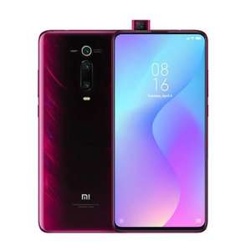 "Smartphone 6.39"" Xiaomi Mi 9T Pro (B20-B28) - 128 Go ROM, 6 Go RAM, Rouge flamme + 17.52€ en SuperPoints (330.45€ avec le code RAKUTEN20)"