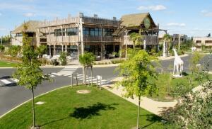 Séjour hôtel Hauts de Beauval pour 2 adultes + entrées 2 jours au zoo de Beauval : chambre standard, petit déjeuner