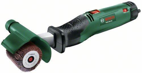 """Ponceuse multifonction Bosch  """"Expert"""" PRR 250 ES avec manchon abrasif"""