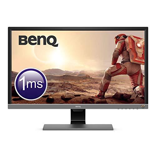 "Écran PC 28"" BenQ EL2870U - 4K UHD, HDR, LED TN, 60 Hz, 1 ms, FreeSync"