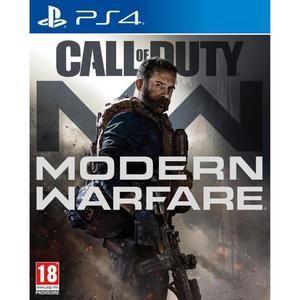 [Précommande - CDAV] Call of Duty Modern Warfare sur Xbox One ou PS4 + 15€ en bon d'achat
