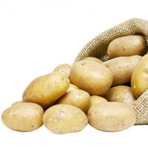 Filet de 10 kg de pommes de terre de consommation Agata - origine France
