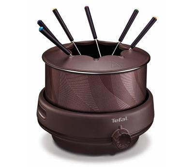 Appareil à Fondue Multifonction Tefal EF261512 - 800W