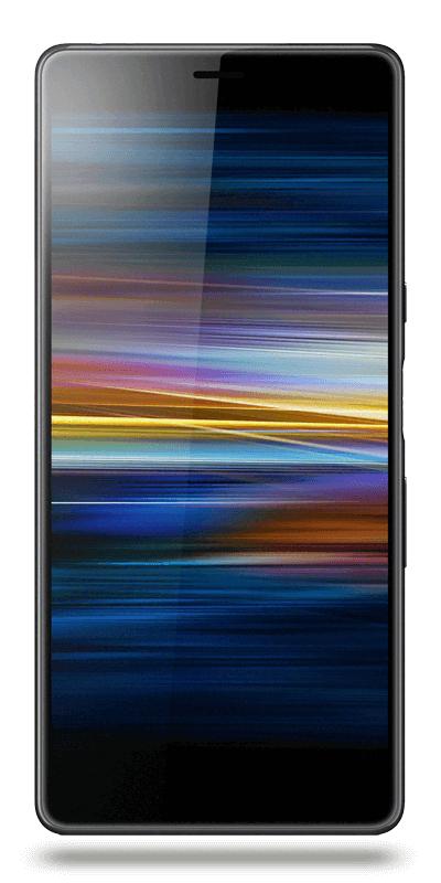 """Smartphone 5.7"""" Sony Xperia L3 - HD+, 32 Go ROM, 3 Go RAM (via ODR de 30€)"""