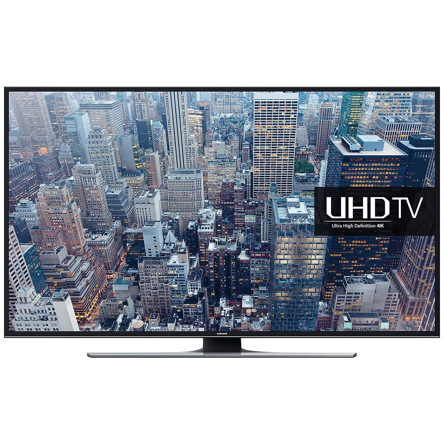 """TV 40"""" Samsung UE40JU6400 Smart TV -   UHD  (ODR 50€)"""
