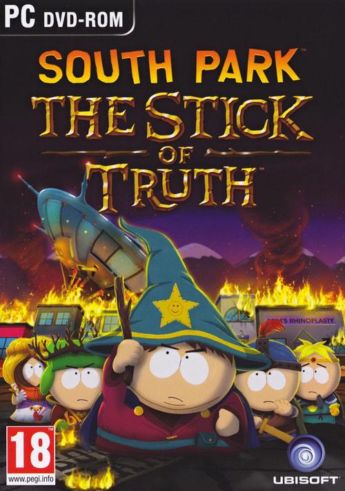 South Park: The Stick of Truth sur PC (Dématérialisé - Uplay)