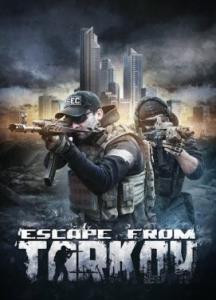 Escape From Tarkov sur PC (Dématérialisé - escapefromtarkov.com)