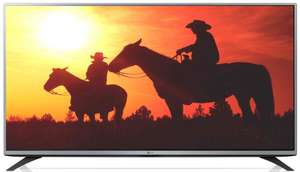 "TV 43"" LG 43LF5400 LED -  Full HD - 300Hz"