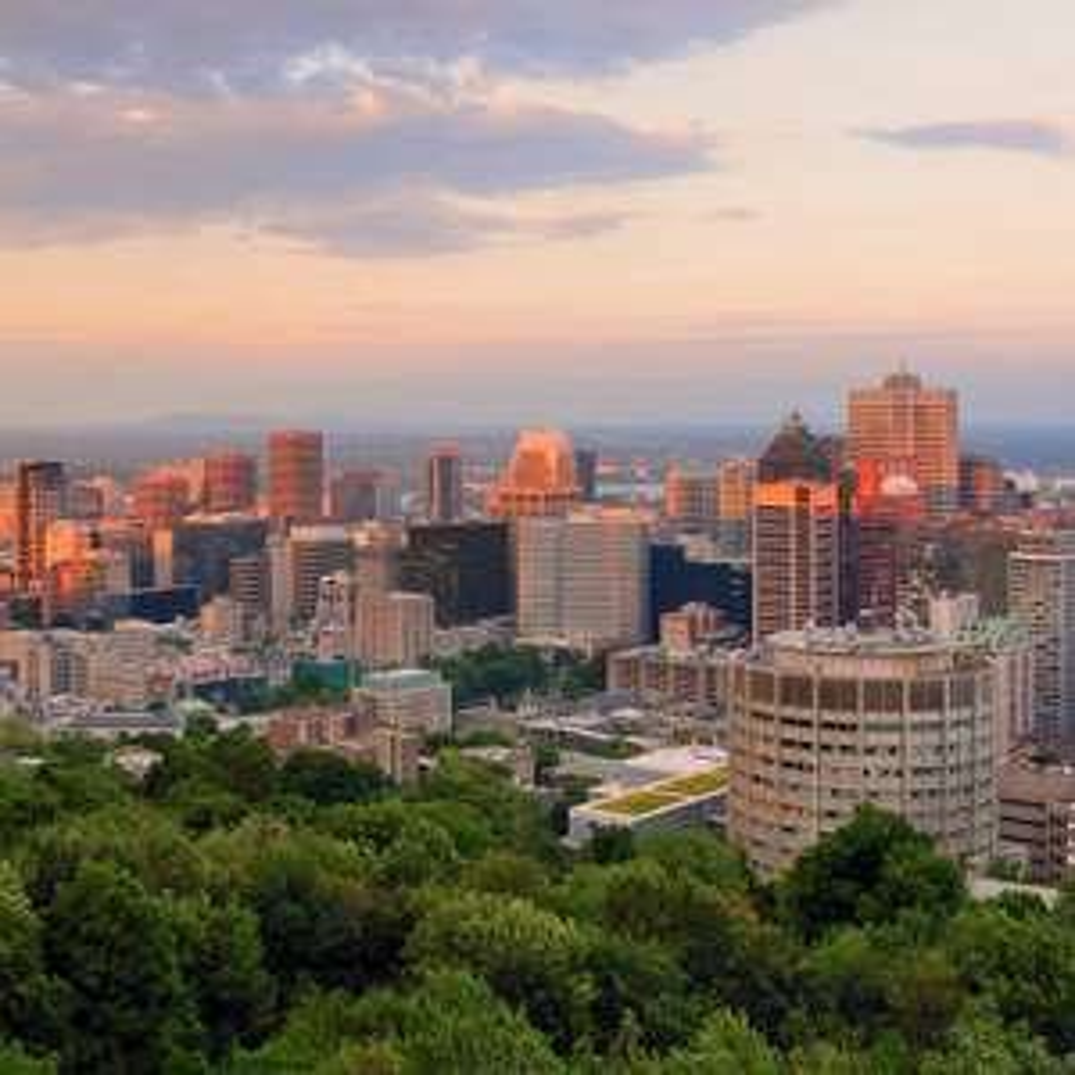 Vols A/R directs Paris (CDG) > Montréal (YUL) au Canada jusqu'à l'été 2020 compagnie Air Canada - Ex : du 04 au 11/08 à partir de 275€
