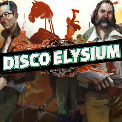 Bundle Disco Elysium + UnderRail sur PC (dématérialisés, en anglais)