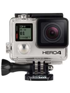 Caméra GoPro Hero 4 Black Adventure Edition