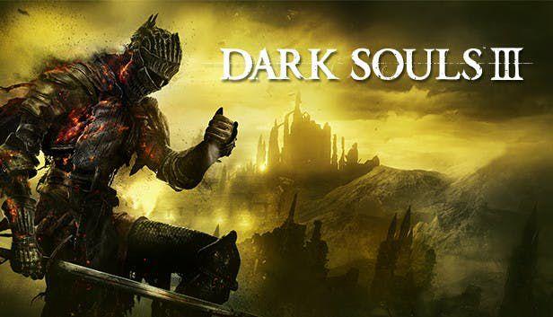 Dark Soul 3 sur PS4 (Dématérialisé)