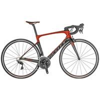 Vélo de route Aero Scott Foil 30 (2019) - en carbone, 7.8 kg, du 49 au 56 cm