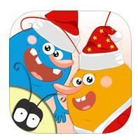 Sélection de jeux en promo - Ex : Jeu Cricket Kids : Cadeaux de Noël gratuite sur iOS  (au lieu de 1.99€)